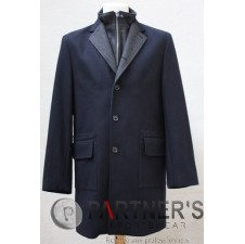 Manteau lainage Partner's - JURBAN