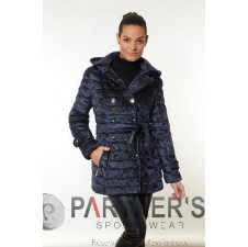 Manteau long - EDANA
